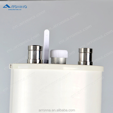 Base Station Antennas with Dual Polarization, Remote Electrical Downtilt Panel Antenna