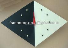 cheap wall George kite Clock