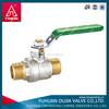 italian ball valve of YUHUAN