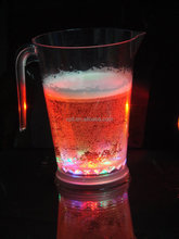 Hot new product party supplies led flashing cup led flashing cup