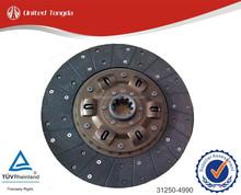 HINO truck Clutch disc 31250-4990