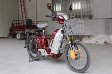 Chinese electric motor,bike, scooter SRV