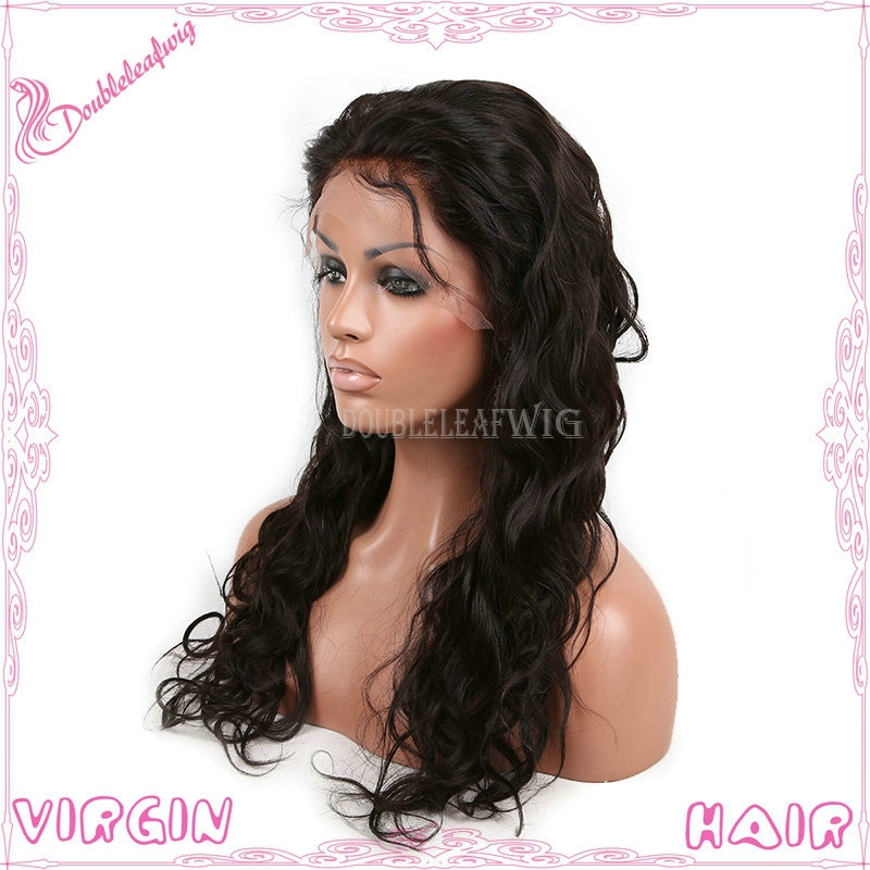 Remy Hair Real 21