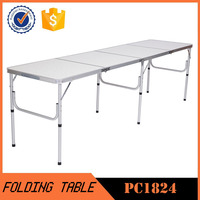 Outdoor Table 4 Folding Changing Table