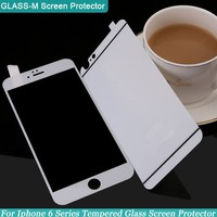High Transparency Film Screen Protector For Iphone 6 Glass Film