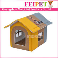 New design hot selling cheap cat foldable cage pet supplies