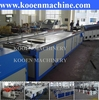 China top quality pvc sheet pvc foam board production line/ extrusion line/ machine/making machine