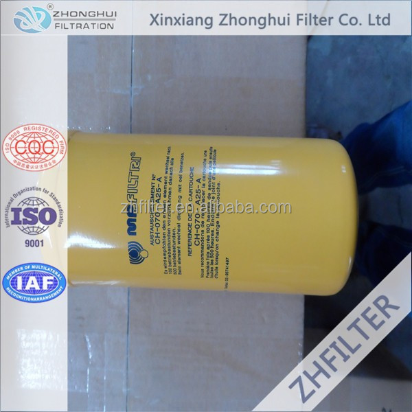 MP-FILTRI industrial oil filter cartridge CS150M90A