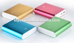 Compatible brand portable high capacity power bank