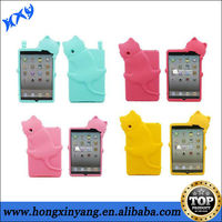 wholesale silicone phone case for ipad 2