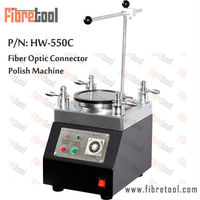 Low Cost Patch Cord Making Machine Optical Fiber Polishing Machine