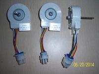 241509402 Panasonic Refrigerator Evaporator Fan Motor