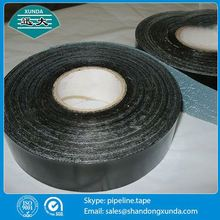hot applied modified bitumen tape cheap from China workshop