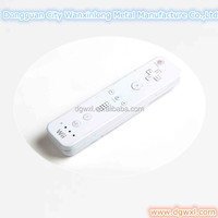 Wii Remote metal can