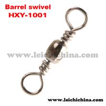 High quality wholesale Barrel fishing swivel