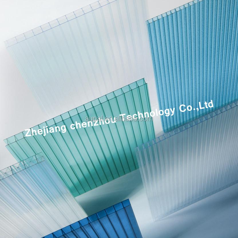 En plastique support auvent moderne aluminium pluie auvent prend en charg - Marquise de porte aluminium ...
