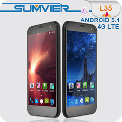 Shenzhen OEM&ODM best sale 4G 4g china smartphone L35 android smartphone