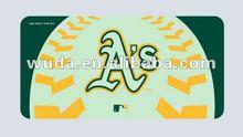 fashional personalized baseball vintage tin sign