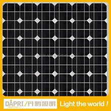 A-grade cell high efficiency 5W-300W PV solar panel poly solar panel
