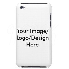 Professional Custom OEM Plastic Mobile Phone Case for iPod touch4