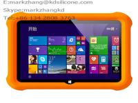 Rugged shockproof flip cover tablet case for Cube i7 11.6inch,11.6'' tablet pc silicone case for cube i7 bumper cover case