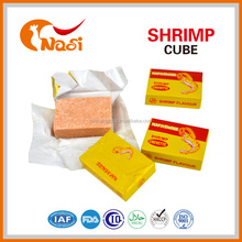Nasi soy sauce ingredients shrimp seasoning cube for sale