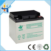 Hot sale balance 12v recyclable large capacity accumulator