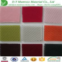 3D Lace Fabric for Mattress, Gloves, Shoes, Seat Covers