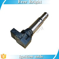 Good price Ignition coil AUD-I OE:06C905115D/F/G/K, small engine ignition coil