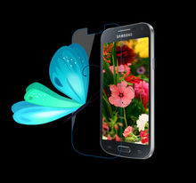 Glass Protector for samsung galaxy trend duos i7562 tempered glass protector 9H 2.5D for samsung galaxy accessories