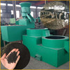 poultry manure fertilizer processing machine