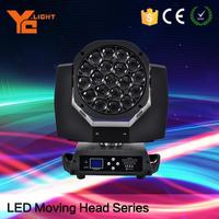 Professional Stage Light Manufacturer New Arrival Bee Eye Dj Equipment