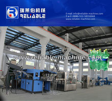 China Most Popular Energy Drink / Soft Drink Water Plant / Equipment