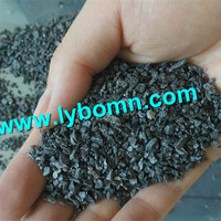 95% Abrasive grade Brown fused alumina/ brown aluminium oxide for polishing in China