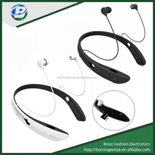 BEST supporting TF card,fm radio sports stereo wireless bluetooth headset BM170S