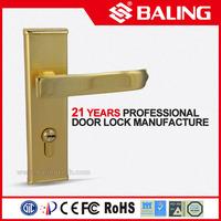 CU-Z66205(SJ) Top and bottom door lock