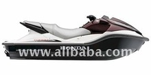 Honda AquaTrax F-15X Personal Watercraft