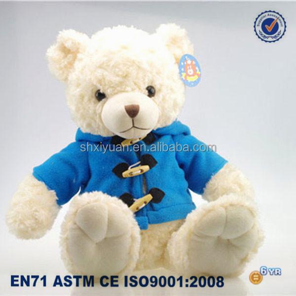 Personalized Bear Sweater 93