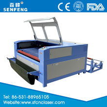 leather car seat covers cutting machine laser