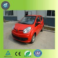 ev car /electric smart car /eec L7e electric car van sedan
