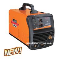 Gas and Gasless Inverter MIG Welding Machine