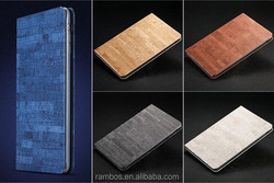 Smart Cover PU Leather Tablet Cover Case Slim Flip Cover with Folding for iPad Mini 2 for iPad Mini