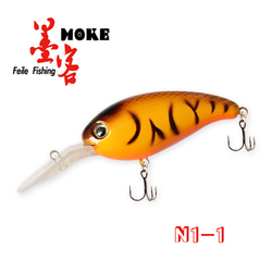 plastic lure cheap chinese fishing tackle