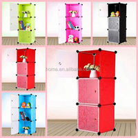 2014 new style Bedroom Furniture wooden closets wardrobe cabinet