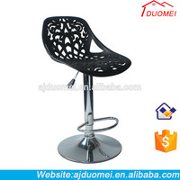 2015 Amercian Style Plastic Bottom for Chairs and Stools,Modern Cheap Bar Chairs for Sale