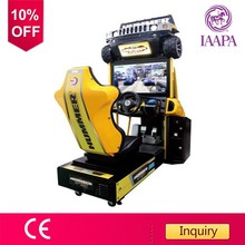 Factory sale hammer racing simulator game machine