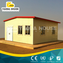 Safety and reliable lightweight steel construction system