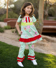 Hot sellingbaby clothes 2015 ,wholesale sexy baby girl clothes, girls boutique outfit