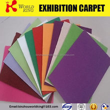 Modern special exhibition carpets hand made