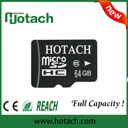 Taiwan full capacity 64gb sd card micro